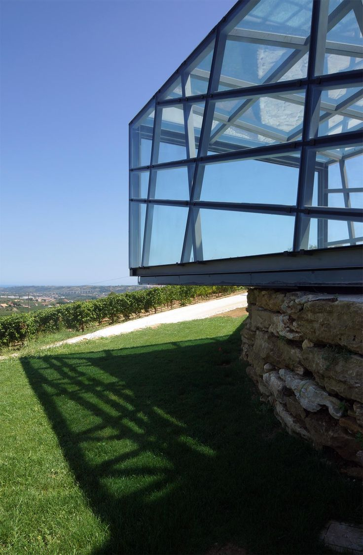 Azienda agricola nicola di sipio srl wine architecture for Decor italy srl