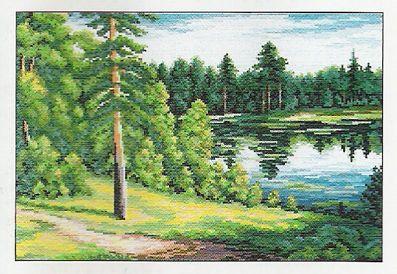 Gallery.ru / Фото #65 - Пейзажи - logopedd