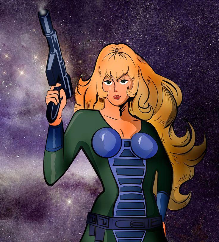 Jane bounty hunter2