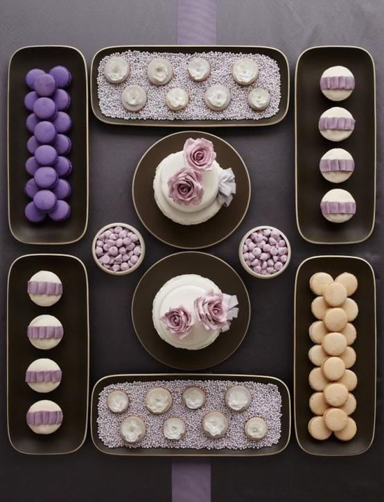image of Dessert Tables