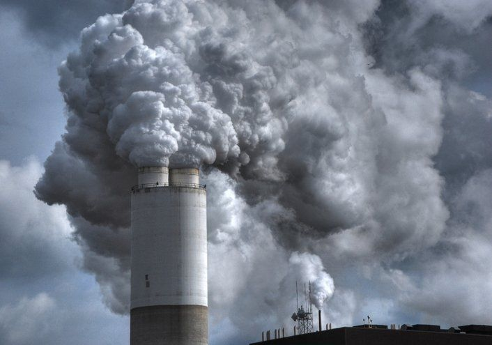 Don't Worry: Republican Party Officially Reassures America That Coal Is Clean  On the heels of the Democratic party working out their… #republican https://www.good.is/articles/republican-party-embraces-coal