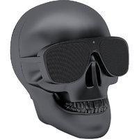 Jarre AeroSkull Nano Bluetooth speaker dock JARRE-SKULL-NANO-BLK #shop