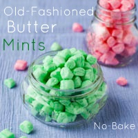 MintsMintsMintsFood Colors, Recipe, Old Fashion Butter, Butter Mint, Candies, Food Coloring, Sweetened Condensed Milk, Gluten Free, Homemade