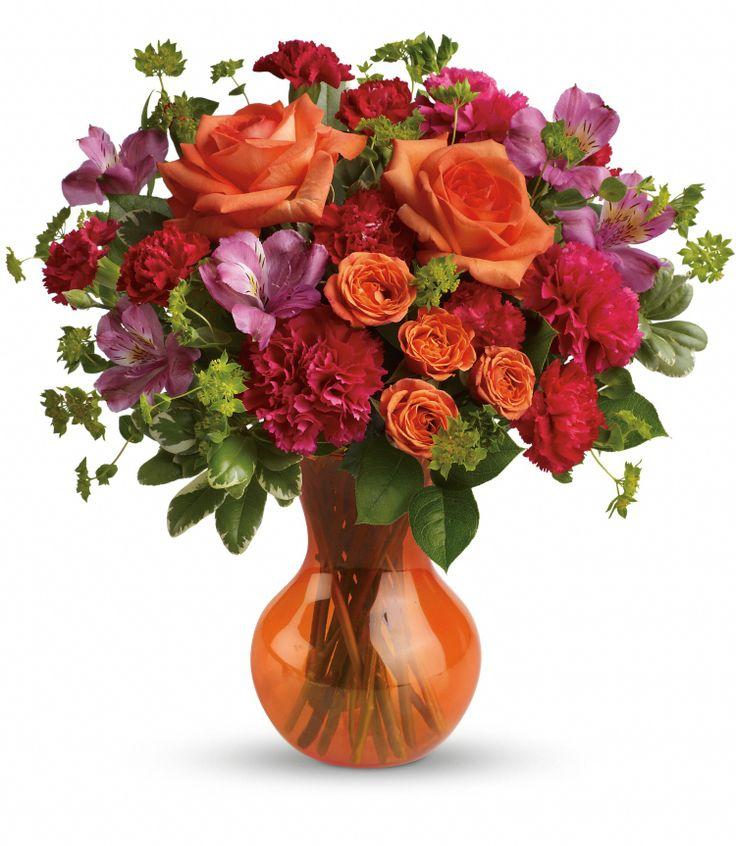 Spring - Fancy Free - Flowerama Columbus - Columbus Florist - Same Day Flower Delivery