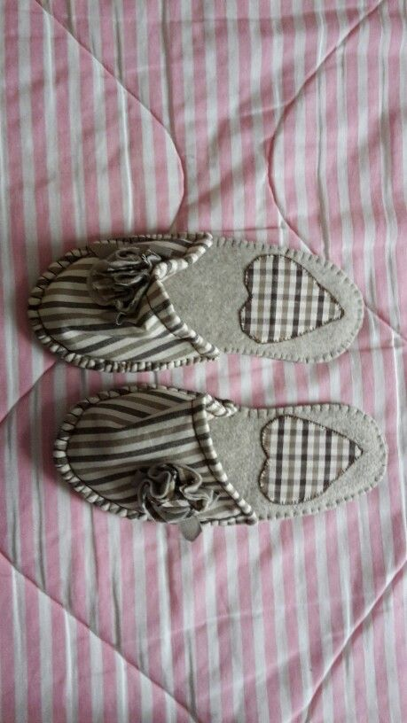 Pantofole da viaggio