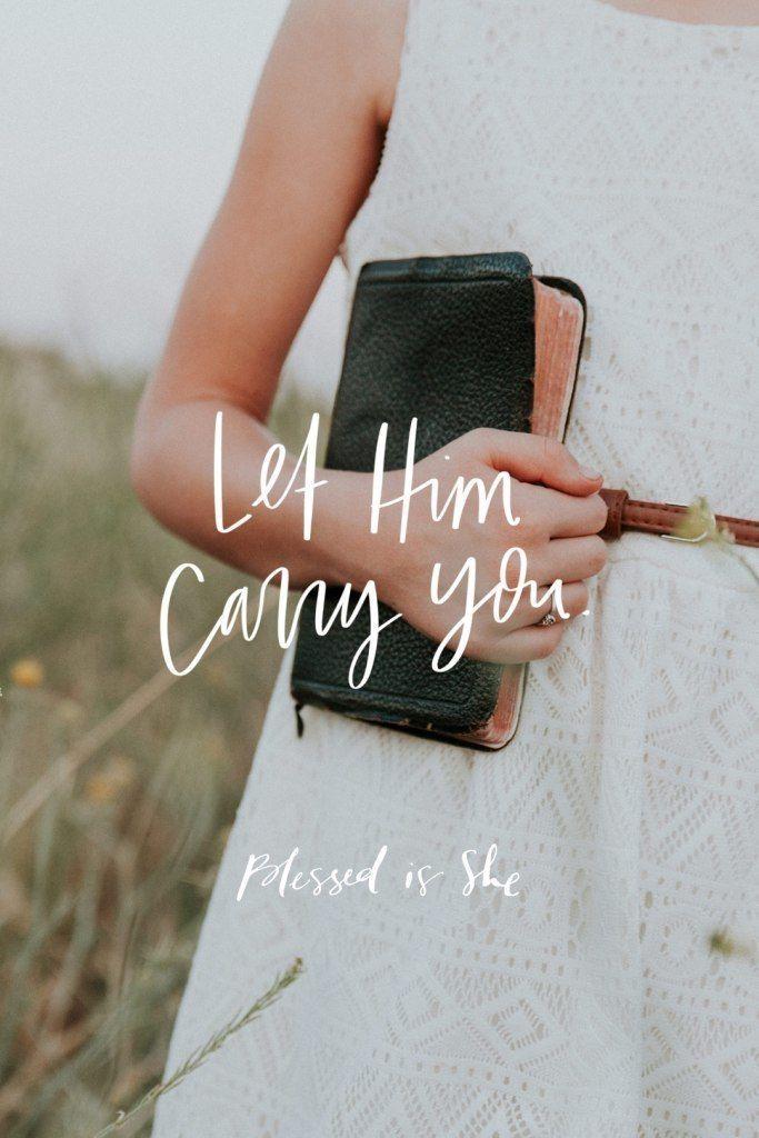Pin on Faith • Spirituality God & Faith Quotes