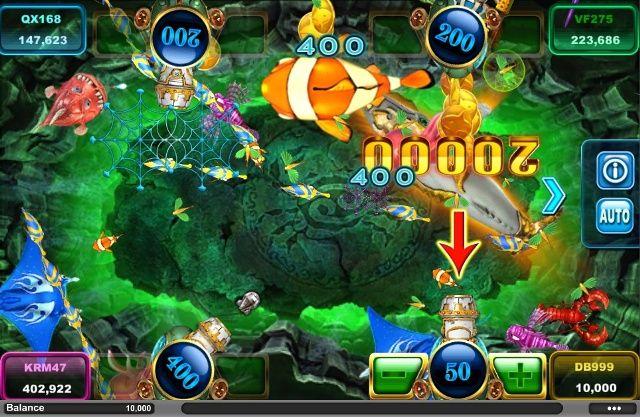 Game judi tembak ikan online atau shooting fish kini menjadi permainan yang sangat ramai dimainkan oleh para penggemar judi online di Indonesia. Cara bermain yang simpel atau mudah serta peluang ke…