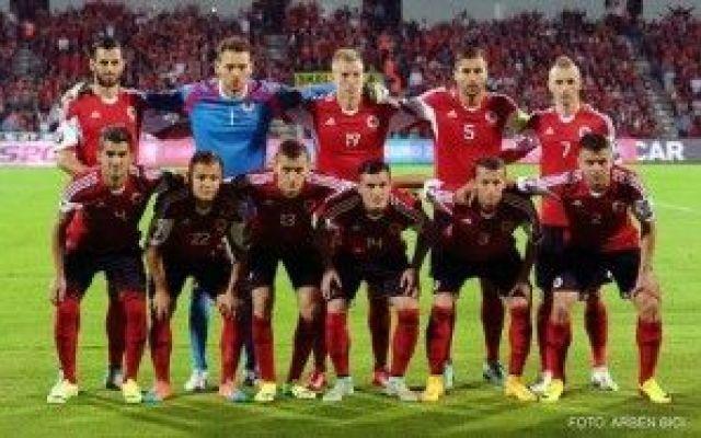 Raccontanto di calcio: l'Albania Il calcio è bello ad ogni latitudine e longitudine. Edè per questo che oggi vi raccontiamo di un campionato che magari non tutti conscono, il campionato albanese. In queste righe troverete tutta l'es #albania #campionato #storia