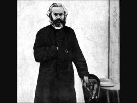 describing the social scientist historian and revolutionist karl marx Bourgeoisie, the social order that is dominated by the so-called middle class in social and political theory, the notion of the bourgeoisie was largely a construct of karl marx (1818–83) and of those who were influenced by him.