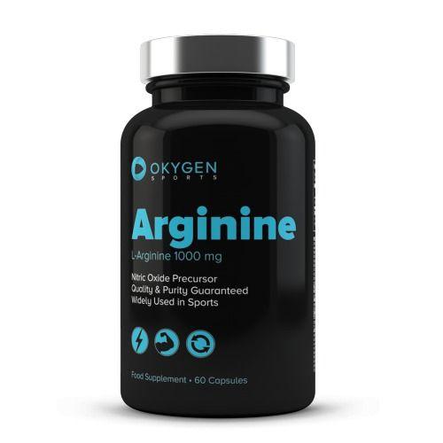 Suplementos con arginina - Aminoácidos   Prozis