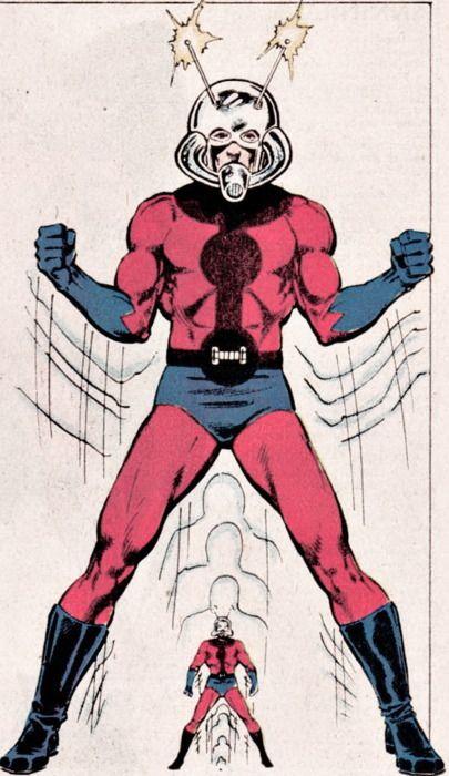 ant man avengers - photo #20