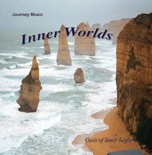 Inner Worlds Music by OasisofInnerLight on Etsy