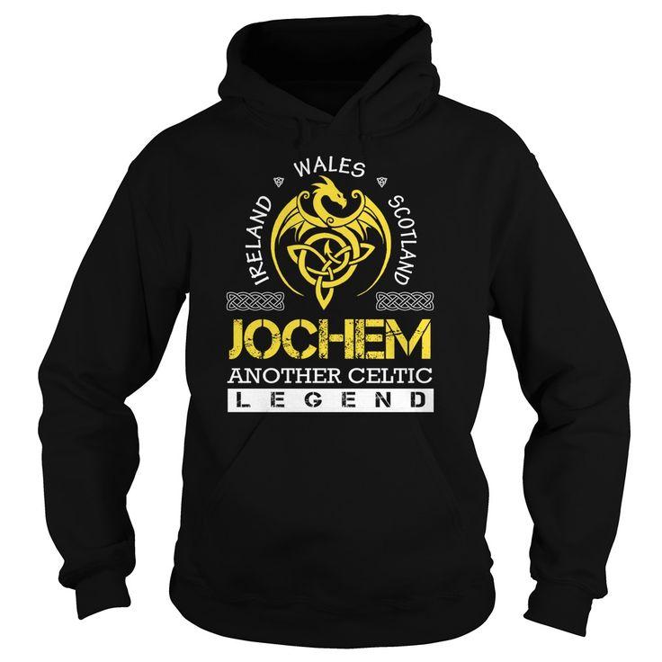 JOCHEM Legend - ① JOCHEM Last Name, Surname T-ShirtJOCHEM Legend.  JOCHEM Last Name, Surname T-ShirtJOCHEM