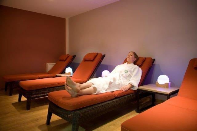 Salle de relaxation multi sensorielle une nouvelle for Salle de relaxation