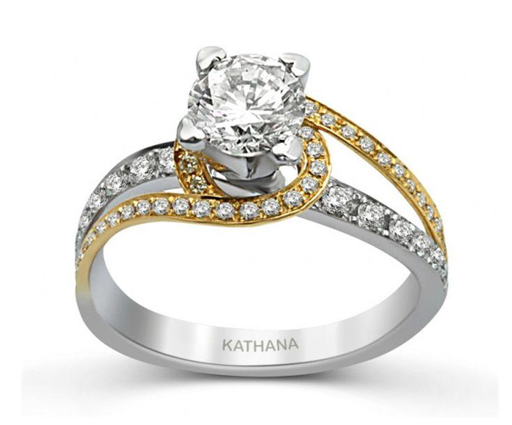 women diamond ring eng124 retail price rs6380000 - Womens Diamond Wedding Rings