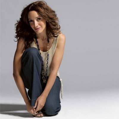 Jennifer Beals ... Saw her at SF Pride looked even better in person!