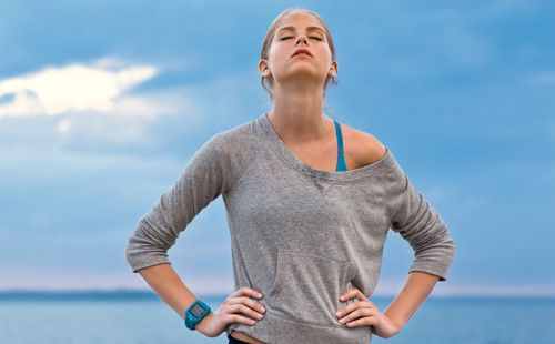 How to calm 4 common running anxieties | Runners World