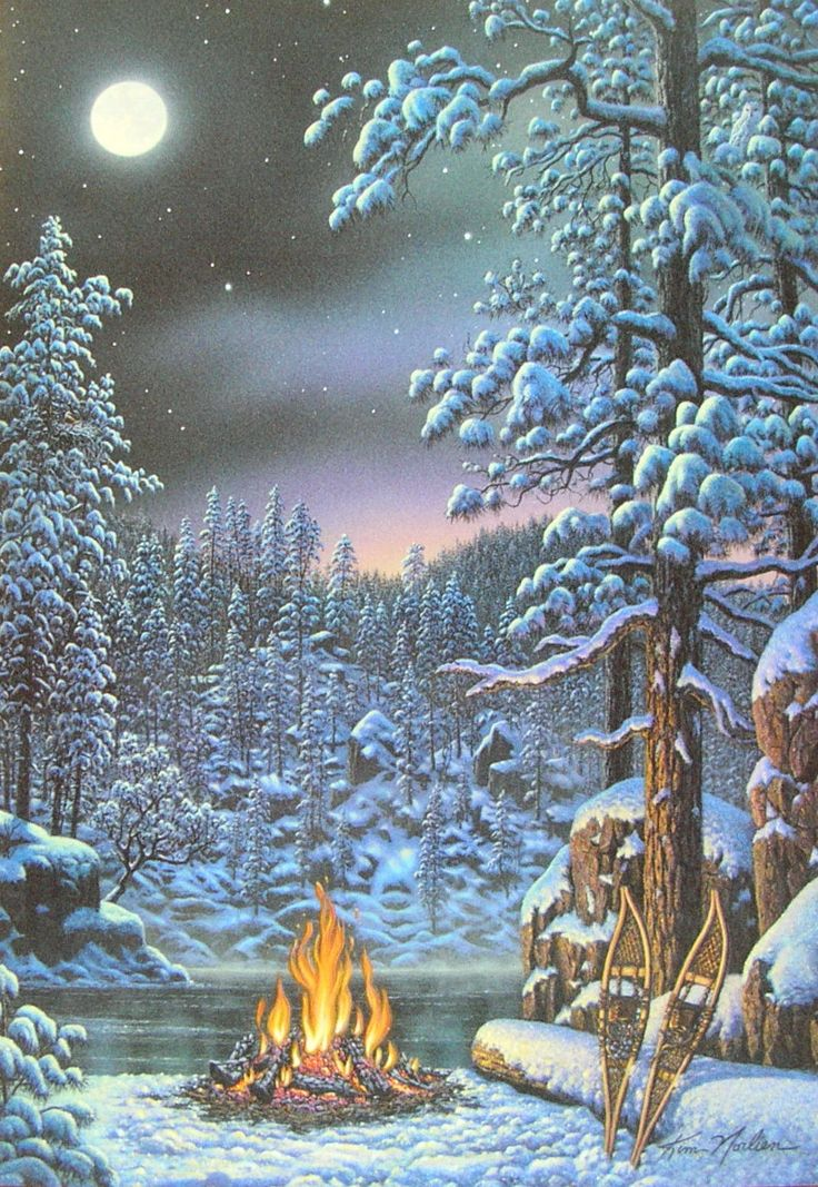92 Best Christmas And Camping Images On Pinterest Vintage  - Camp Christmas Tree