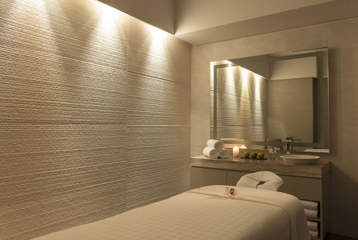 The Westin Bahrain City Centre—Heavenly Spa treatment room | 相片擁有者 Westin Hotels and Resorts