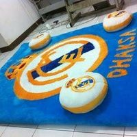 karpet raspur real madrid