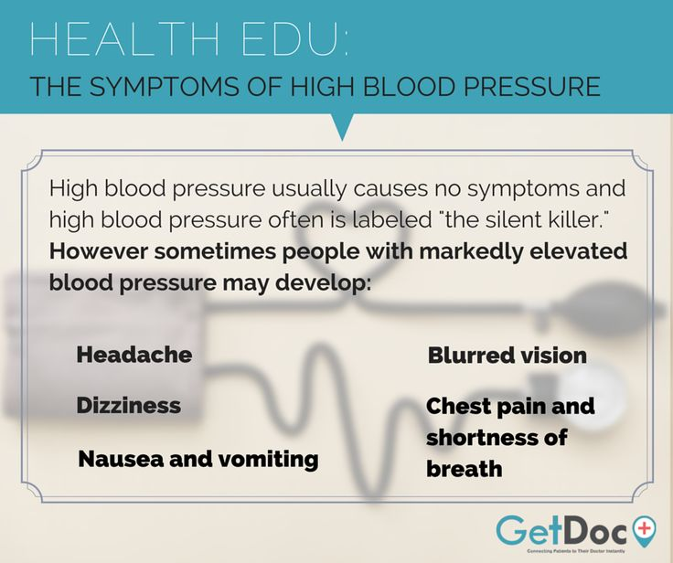 """High blood pressure is a fast """"killer"""" if you do not know the symptom and take cautions to it. www.GetDoc.my 