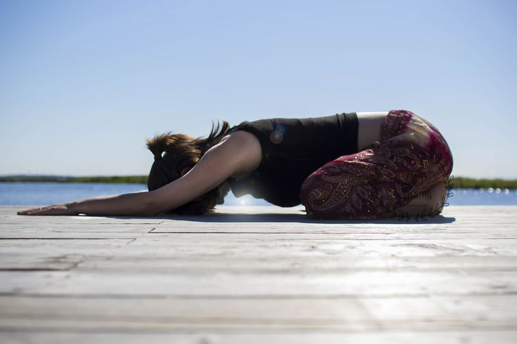 Photography by Lisa E Adams  #Maternity #Yoga