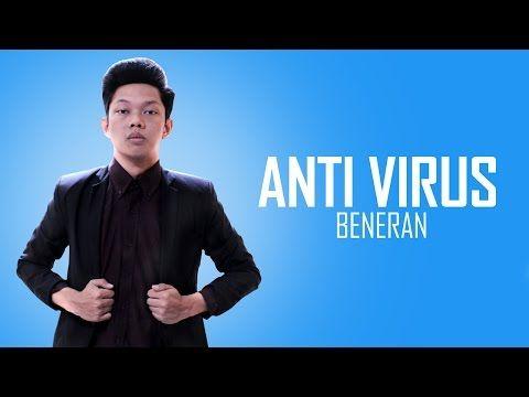 ANTI VIRUS BENERAN