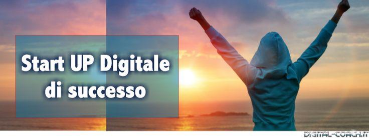 Startup di successo: evoluzione del lavoro digital