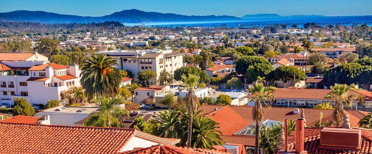 Santa Barbara Real Estate - Neighborhood Information Distinctive Real Estate – Boutique Luxury Santa Barbara Real Estate Firm