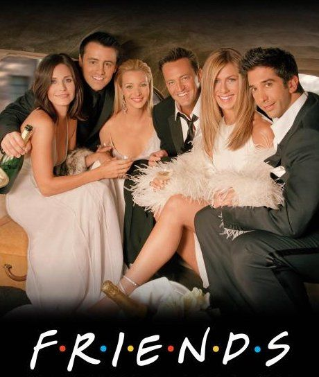 Friends: Friends Best, Friends Cast, Friends I, Friends Forever, Friends Joey, Friends Greatest, 3 Friends, Friends Awesome, Friends 3