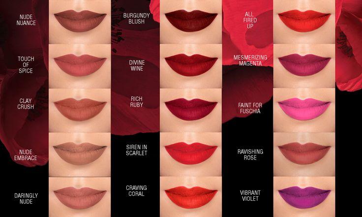 Maybelline Color Sensational Matte Lipsticks  Matte -3397