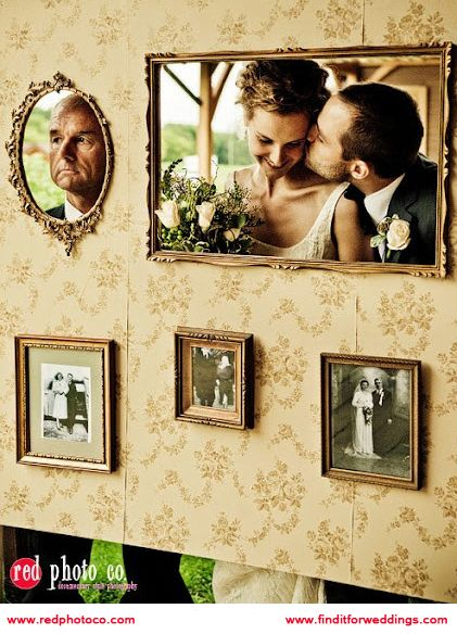 Photography Tips Easy Diy Wedding Photo Booth Perfect And