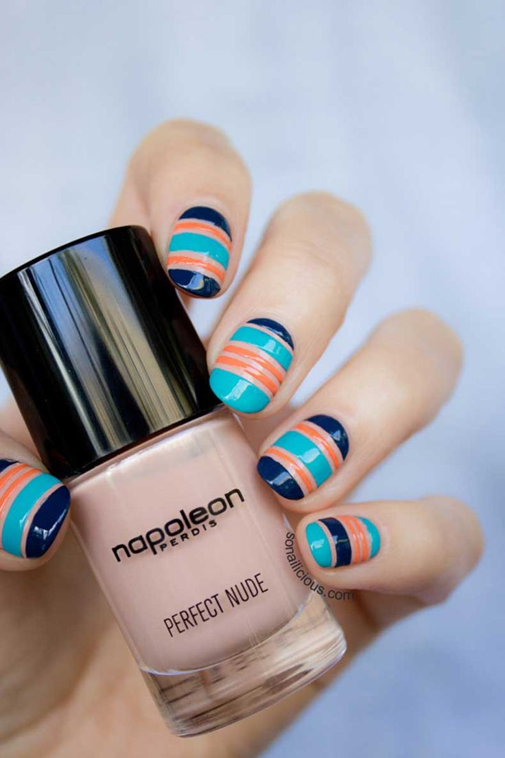 23 besten nails Bilder auf Pinterest | Google-Suche, schöne Nägel ...