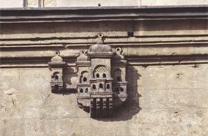 Bird house : Turkey