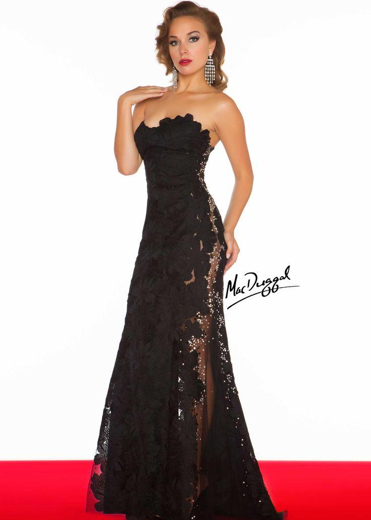 Gorgeous Black Tie Event Dress Couture Dresses Dresses