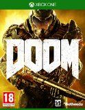 Doom (Xbox One) by Bethesda   45 days in the top 100 Platform: Xbox One (36)Buy new:   £36.93 17 used & new from £36.93(Visit the Bestsellers in PC & Video Games list for authoritative information on this product's current rank.) Amazon.co.uk: Bestsellers in PC & Video Games...