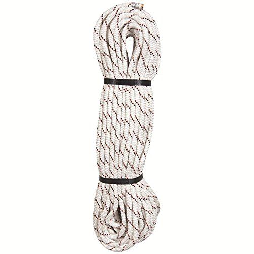 Edelweiss Static Rope 200 ft./White/9mm -- Details can be found by clicking on the image.