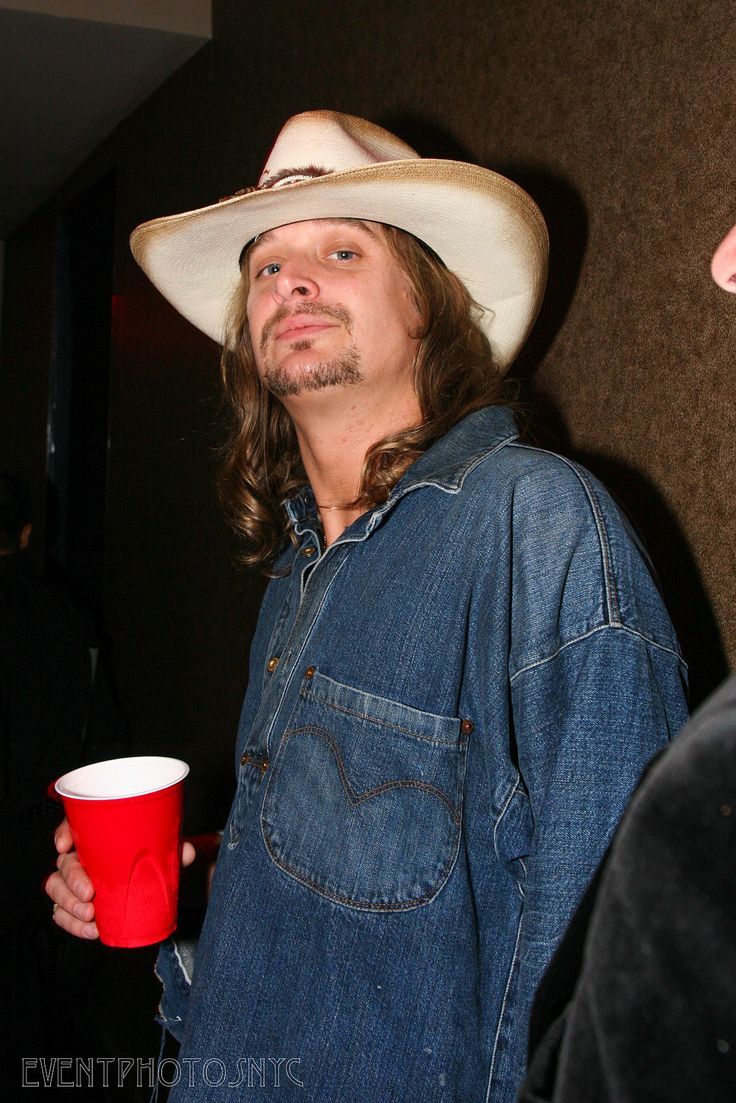 https://flic.kr/p/kv8To4 | Kid Rock in NYC | Event Photos NYC