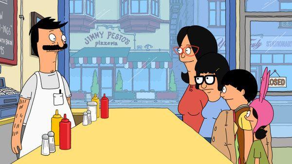 Bob's Burgers - Wikipedia, the free encyclopedia