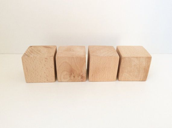 Hey, I found this really awesome Etsy listing at https://www.etsy.com/listing/471176807/2-wooden-blocks-unfinished-wooden-cubes