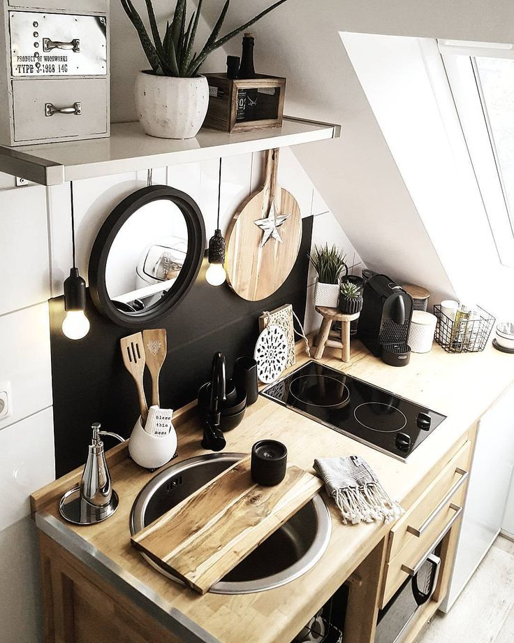 10 Unique Small Kitchen Design Ideas: Best 25+ Small Cottage Kitchen Ideas On Pinterest