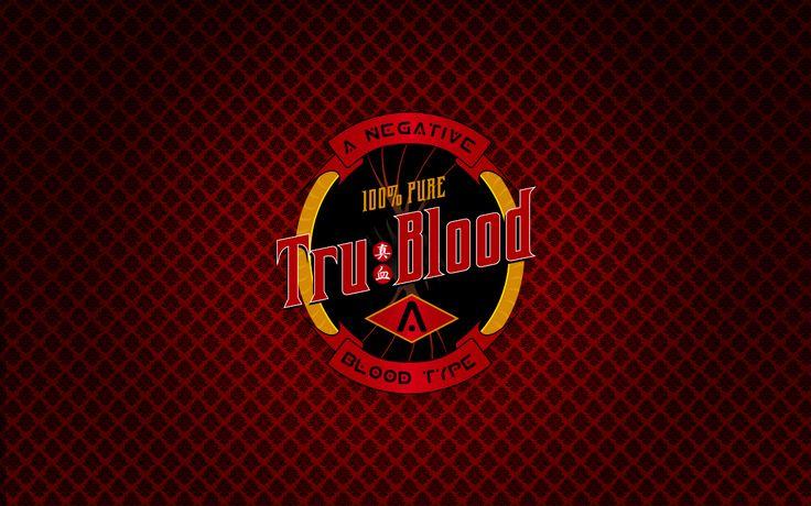 Official True Blood Wallpaper - true-blood Wallpaper