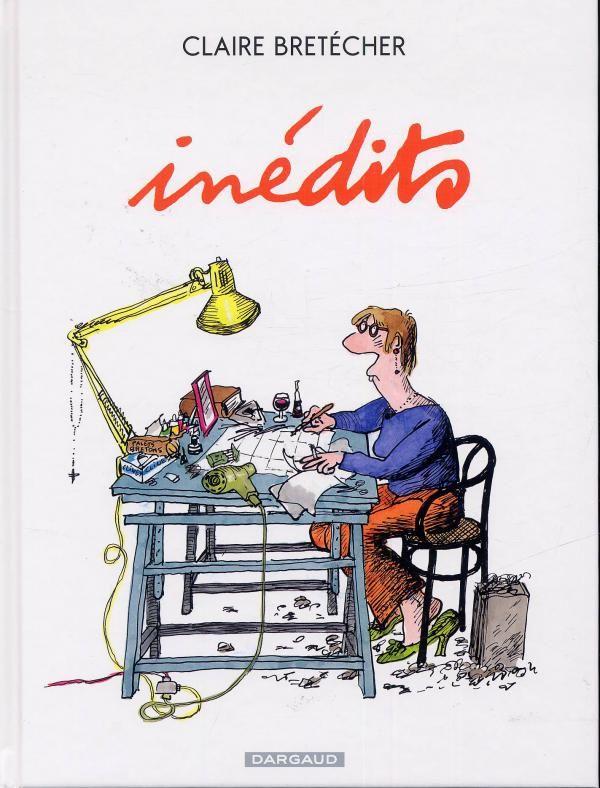 Inédits - (Claire Bretécher) - Humour [BDNET.COM]