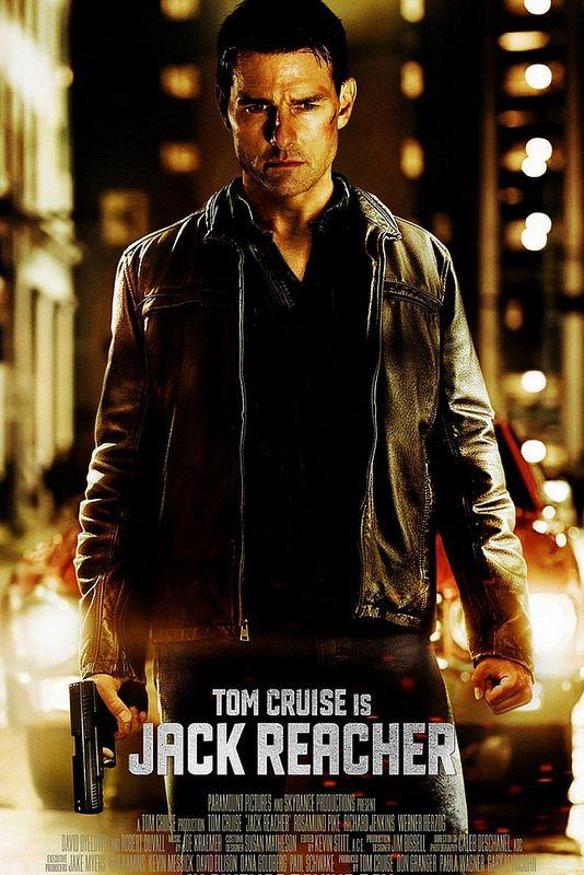 Watch Jack Reacher (2012) Full Movies (HD quality) Streaming
