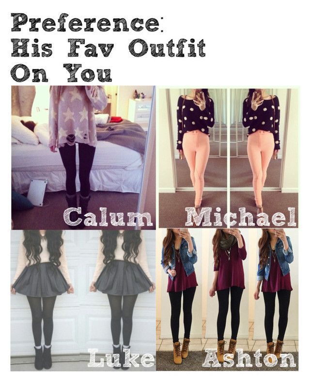 """""""5sos Preference:His Fav Outfit On You"""" by anela67 ❤ liked on Polyvore featuring women's clothing, women's fashion, women, female, woman, misses and juniors"""