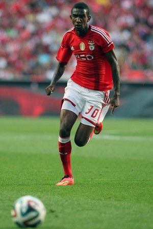Talisca Benfica (Foto: Getty)