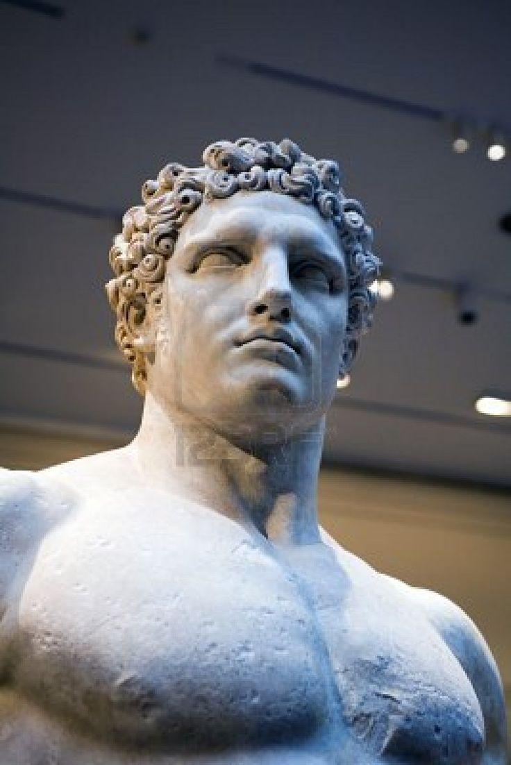 17 Best Images About Sculpture On Pinterest Hercules