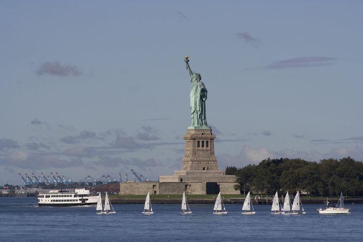Άγαλμα της Ελευθερίας| newyorkcity.gr