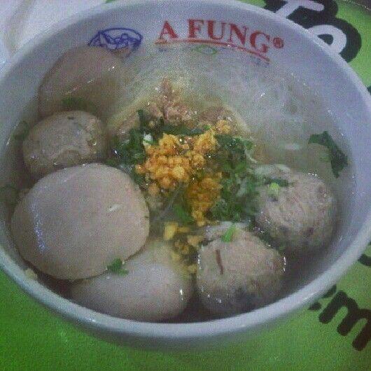 Baso Afung