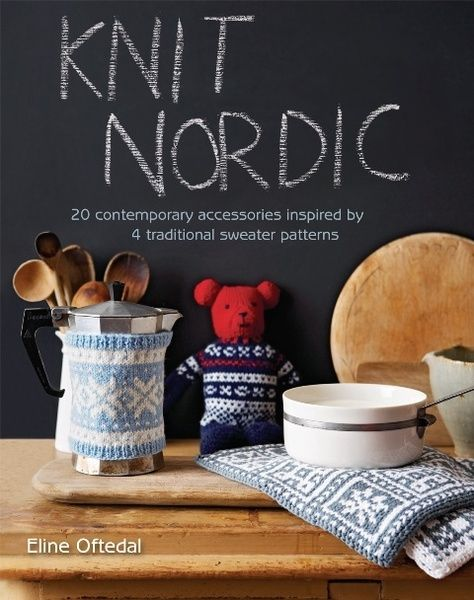 Cute Nordic Knits for the Winter season
